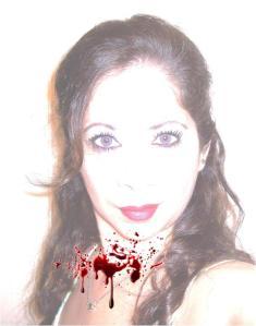 I cut myself to see if I would bleed